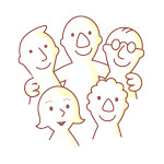 Encouraging individuals, their families and supports to develop their social roles.